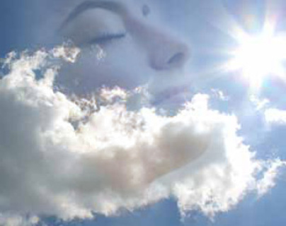face in cloud - for private sessions